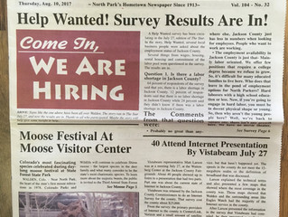 Headlines August 9, 2017