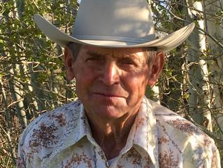 Rodeo Dedicated To Jack Lewis