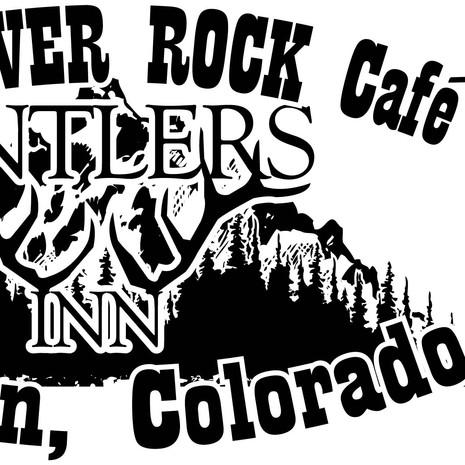 River Rock & Antlers Inn