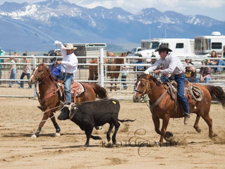 Local Ropers Shine