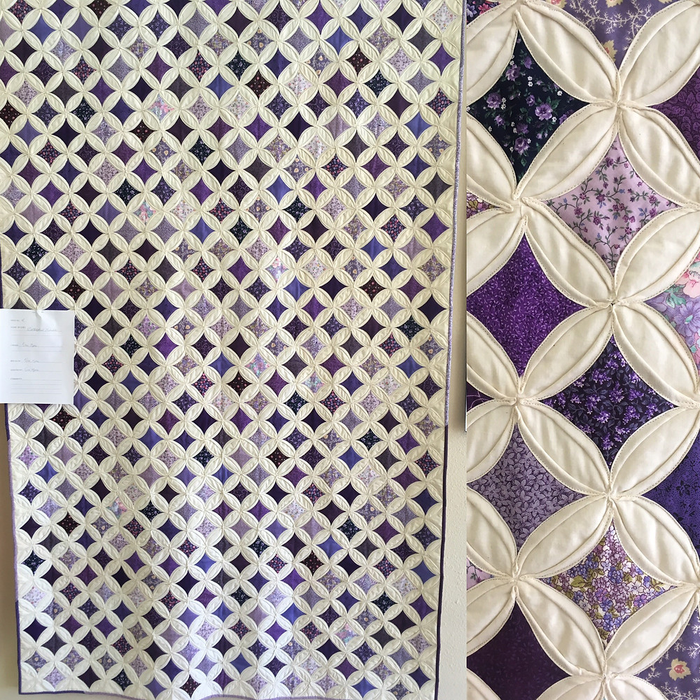 Quilt by Toni Neri