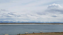 North Park Ice Fishing Report