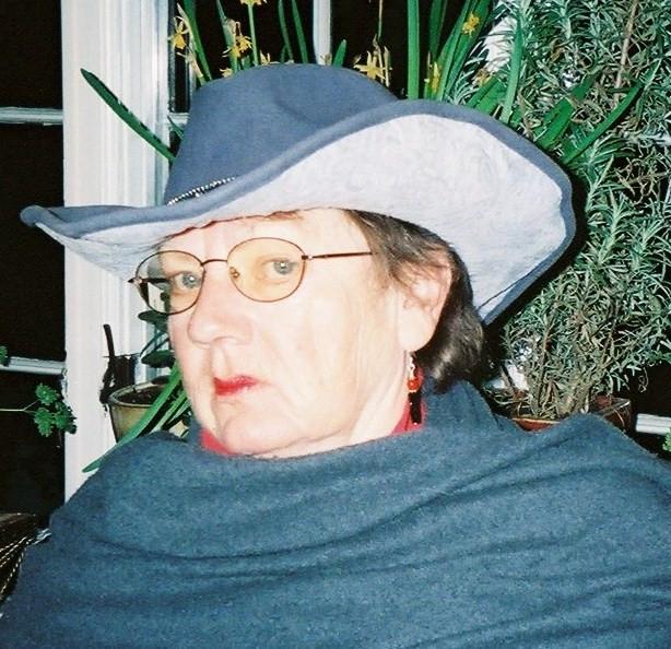 Beverly Andrus