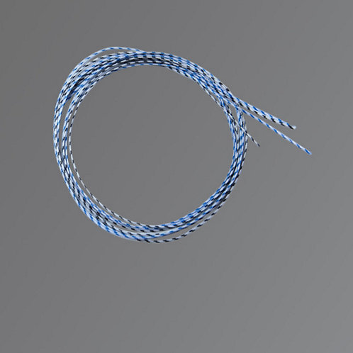Rope Suture Wire (UHMWPE) Blue #2 with M06 nee