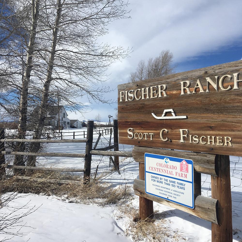1989 Colorado Centennial Ranch
