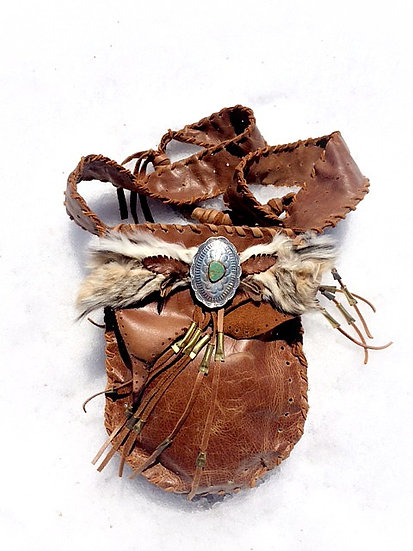 ❦Grizzly Creek❦ Calamity Mountain Bag ❦ SOLD