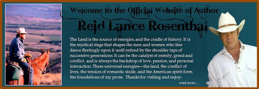 Reid Lance Rosenthal