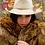 Thumbnail: Vintage Calamity ❅  Cowboy Hat