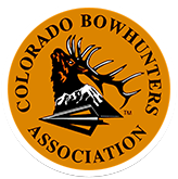 Colorado Bowhunters Association Logo