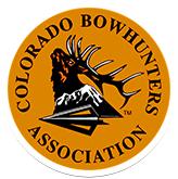 Colorado Bowhunters Association Logo