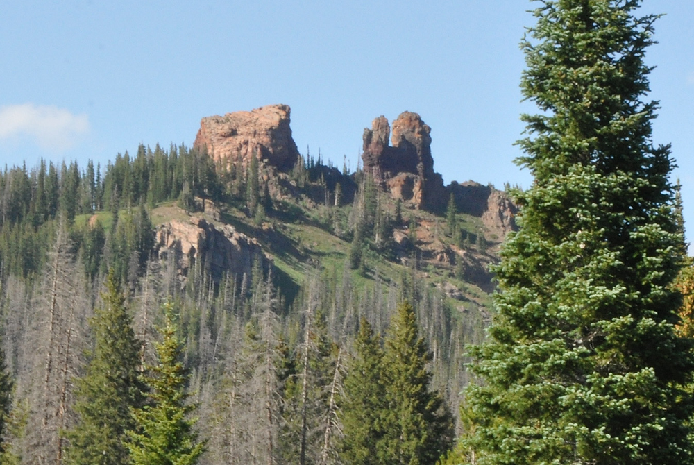 2014 Image of Rabbit Ears, Photo by Scott Franz