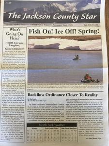 Jackson County Star April 6, 2017