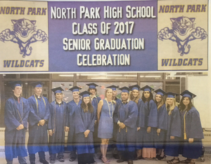 Class of 2017 Special Insert