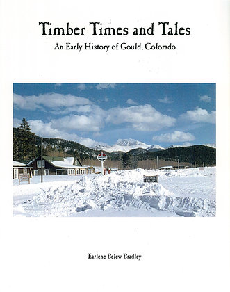 Timber Times &Tales