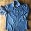Thumbnail: ❊Chew Can❊ Wrangler Denim Cowboy Snap Shirt
