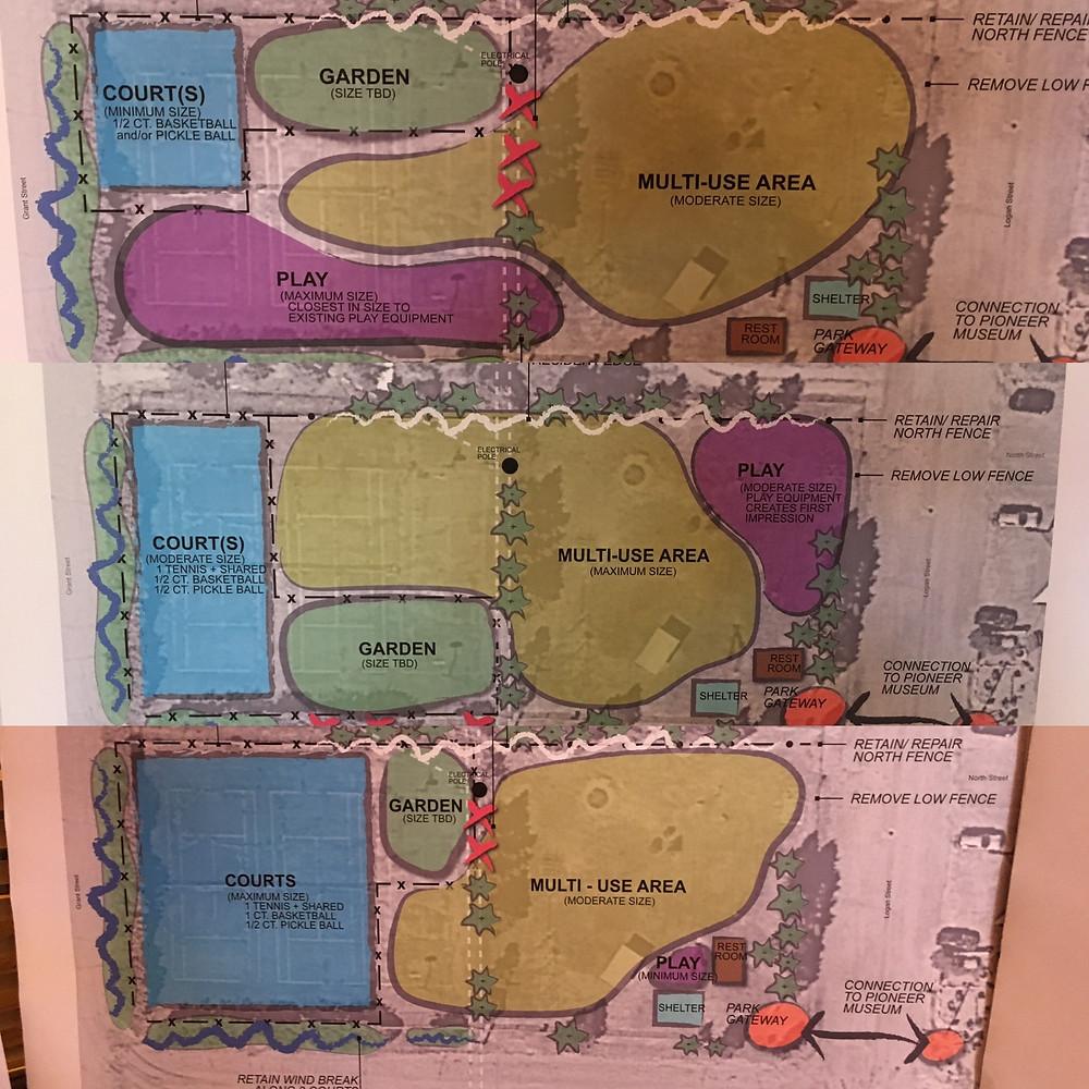 Park Model Options