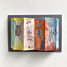 Emerging artist 'Perspective City' Daniella Jones.jpg