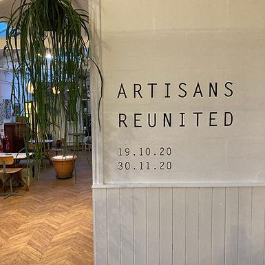 Artisans Reunited