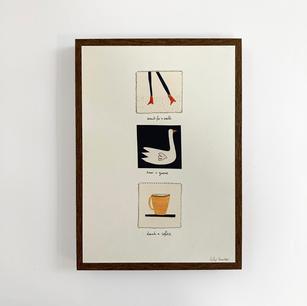 'Visual Diary'
