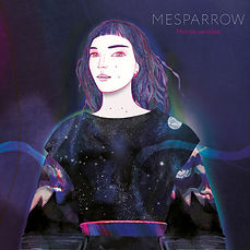 MESPARROW-Monde_Sensible_cover_carrée_