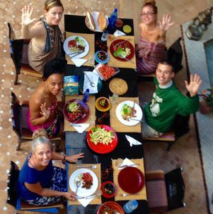 Lunch at Riad.png