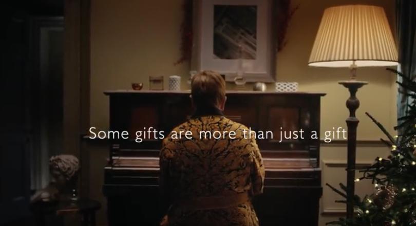 John Lewis Christmas Ad 2018