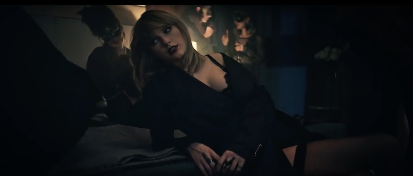 ZANE | Taylor Swift Music Video