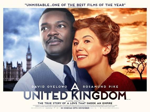 A United Kingdom.