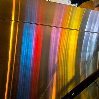 Causeway Bay Rainbow