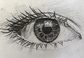I, Eye, 愛