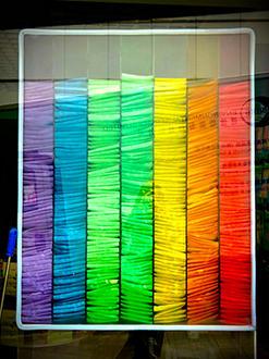 Sheung Wan Rainbow