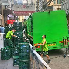 Yellow Green Moment