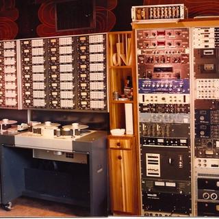 Le Studio, Morin Heights