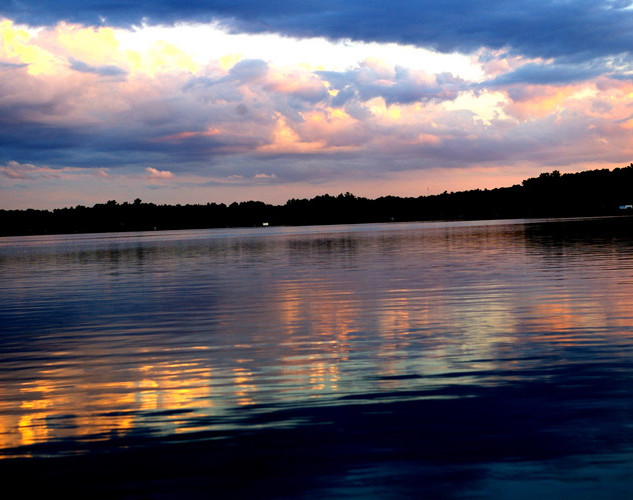 Shadow Lake, Kawarthas