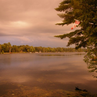 Little Bald Lake, Kawarthas