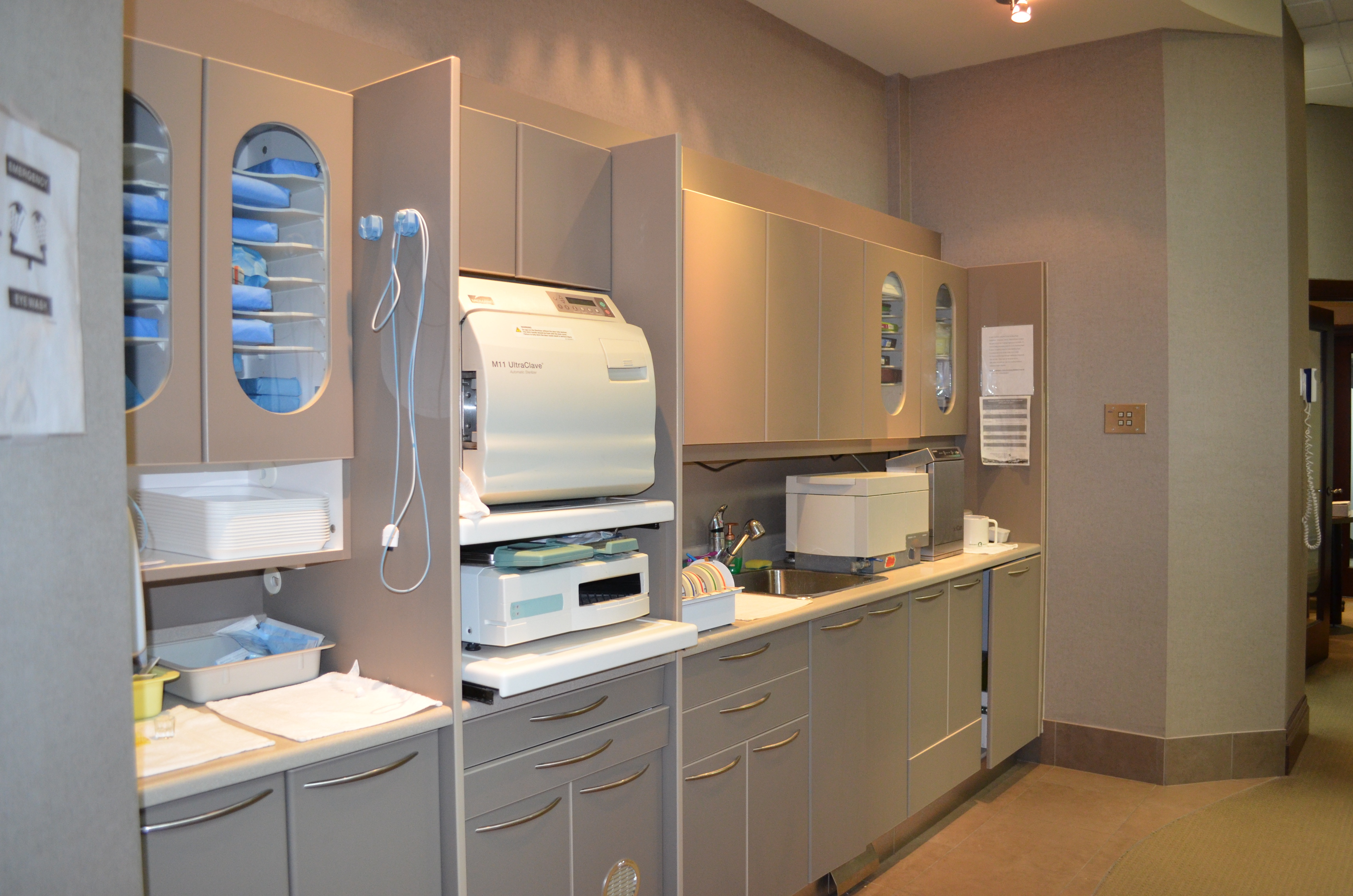 Sterilization Centre 1