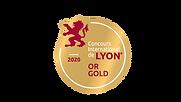 into the malt médaille or bière 2020 concours international lyon