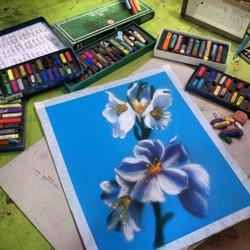 Clases de pintura Alcobendas