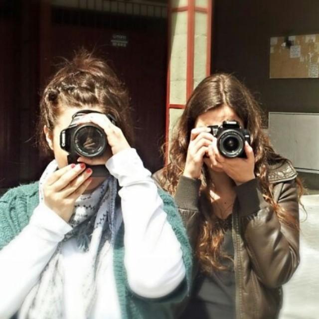 Instagram - Aprendiendo a manejar la cámara #fotografía #arte #alcobendas #sanse