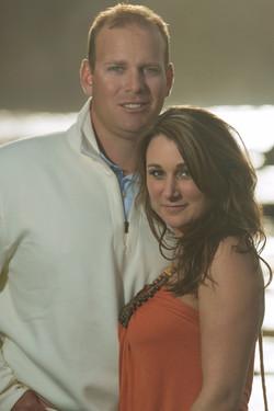 Karlie + Mike