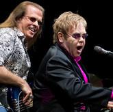 Bob Birch & Elton John