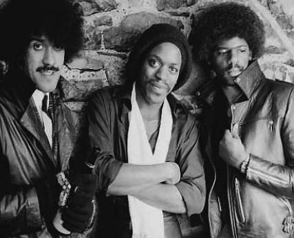 Jerome Rimson (Van Morrison & Thin Lizzy)