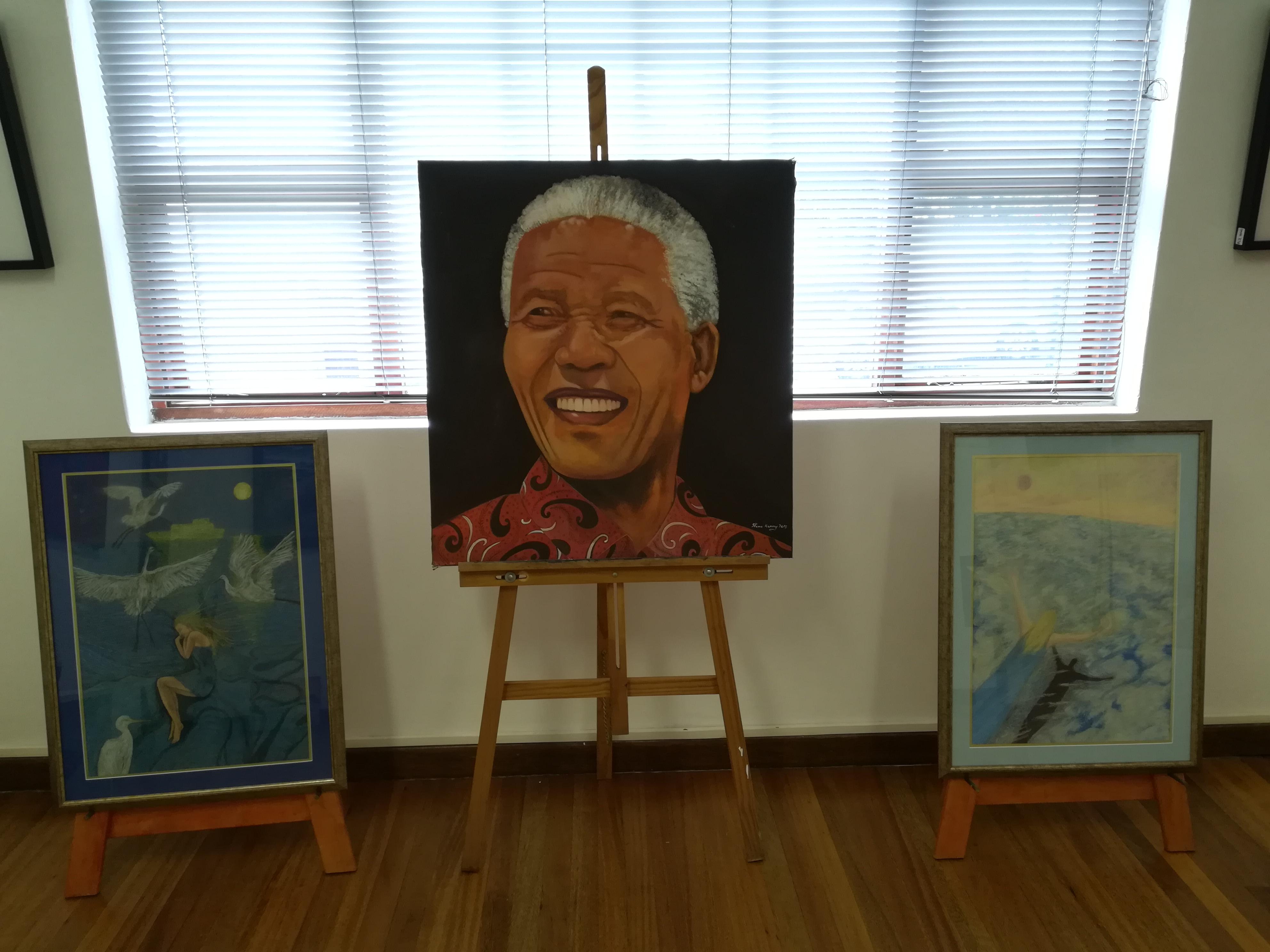 Gallery Art Versatile