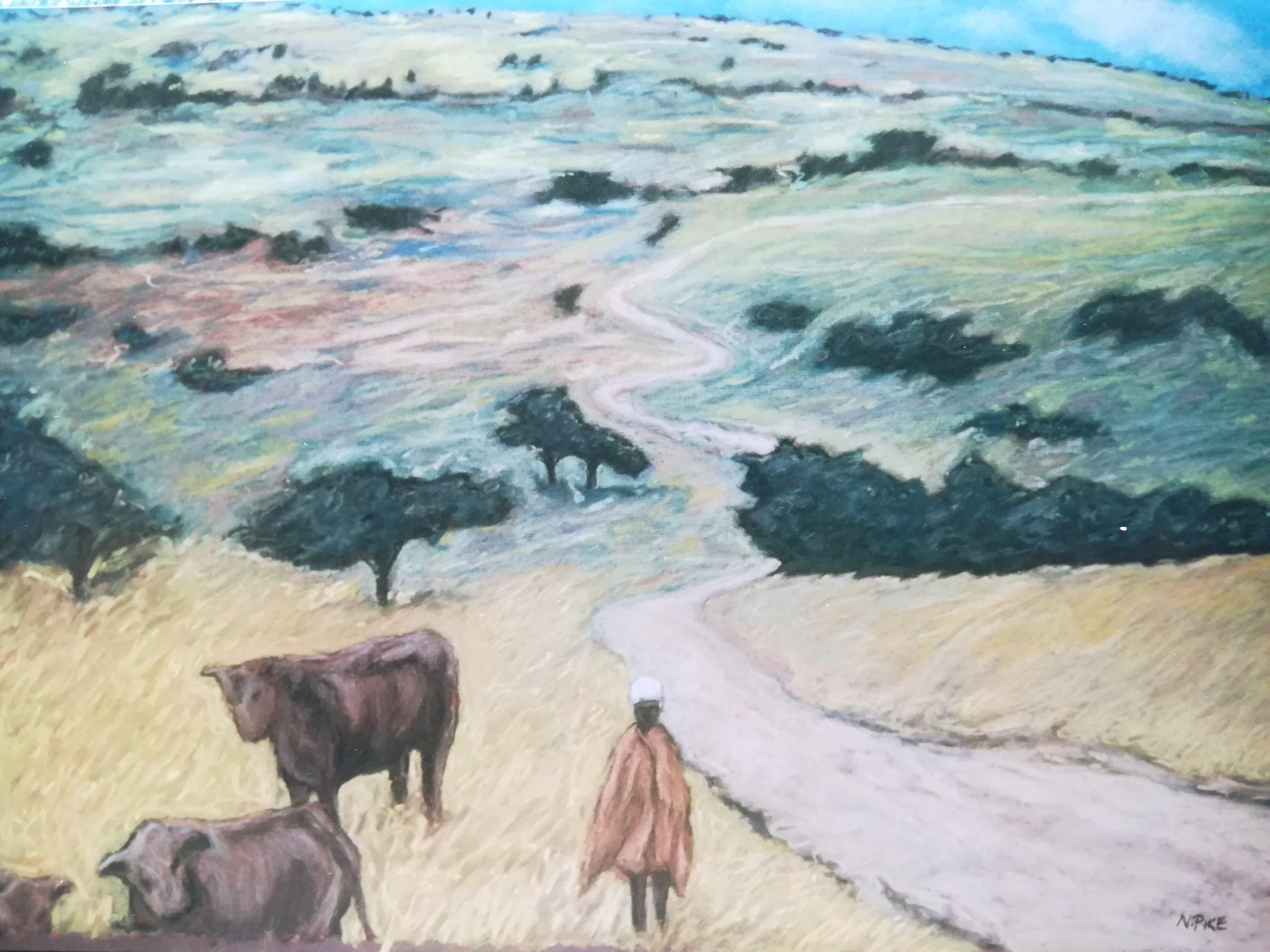 'Eastern Cape III'