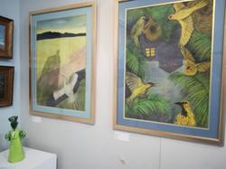 Ann Bryant Art Gallery