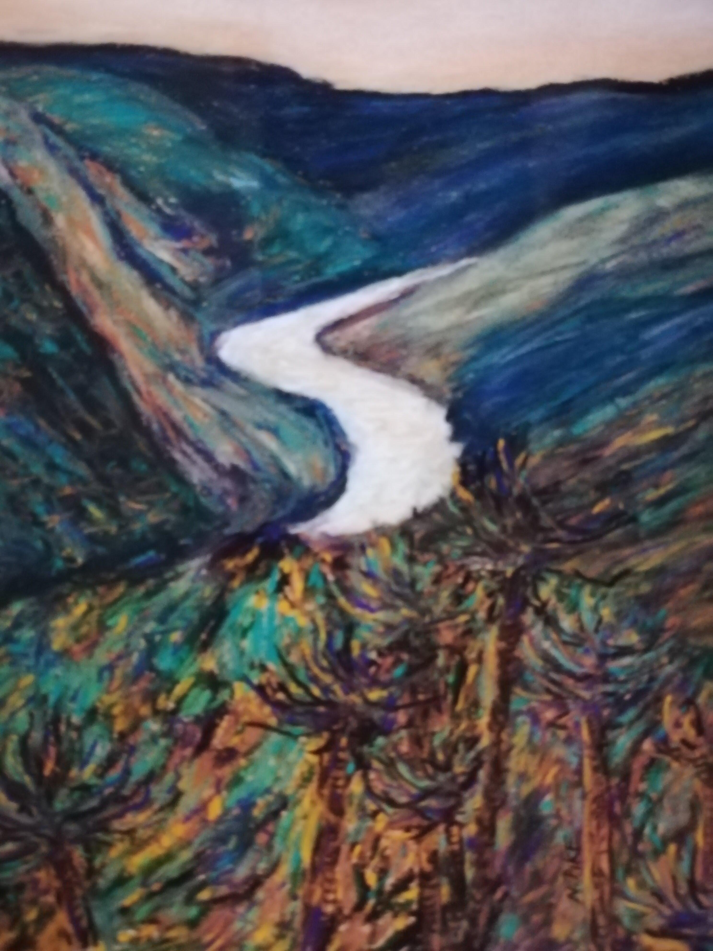 'Fish River'