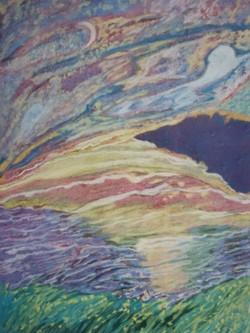 'Cove Rock II'