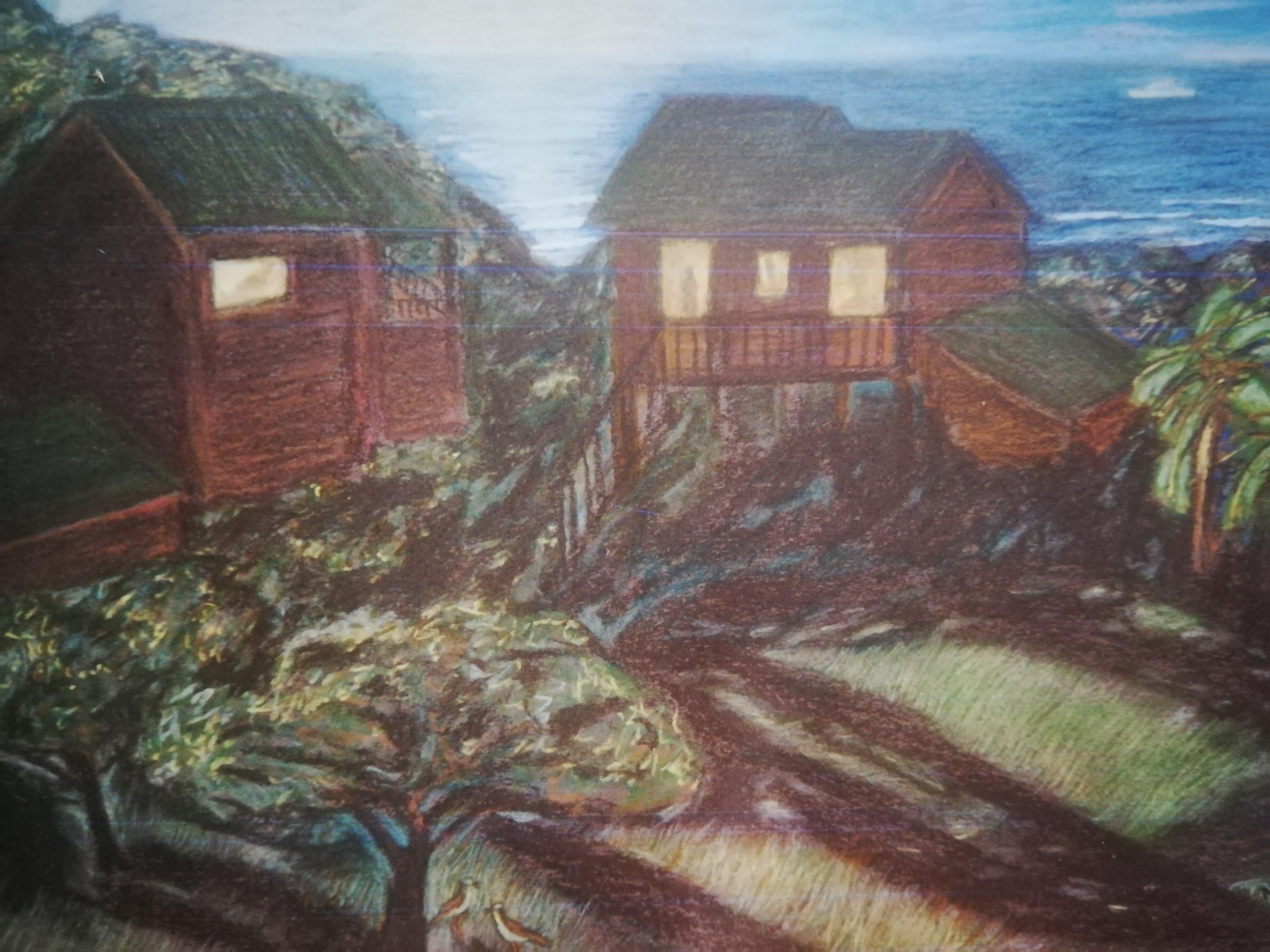 'Cove Rock I'