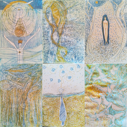 Intuitive Drawings