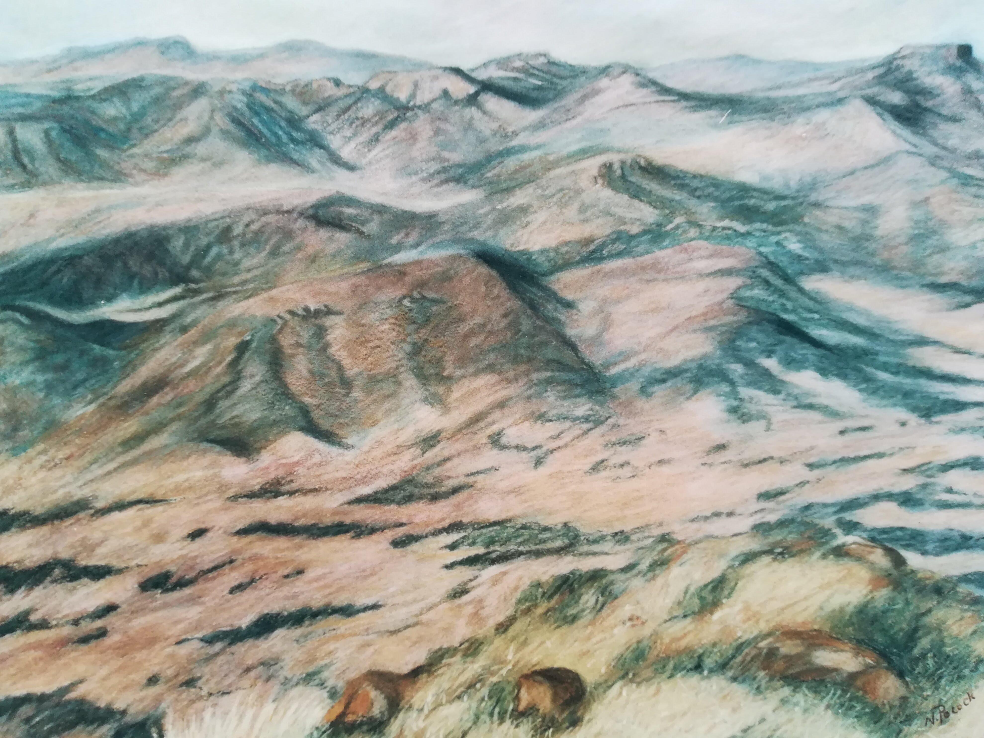 'Karoo IV'